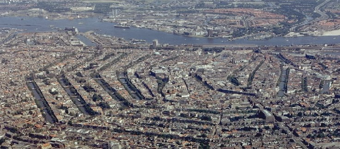 Overview Amsterdam